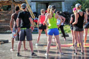 La pratique régulière du sport élimine le mal de dos