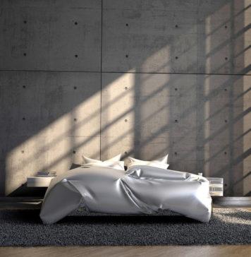 Vous ne pourrez pas résister au lin pour votre linge de lit !